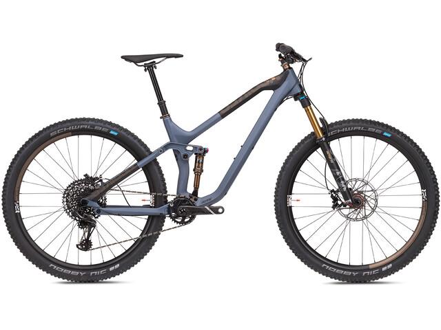 """NS Bikes Define 130 1 29"""", steel blue"""